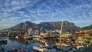 Rondreis door Kaapstad