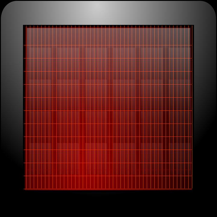 Infrarood paneel